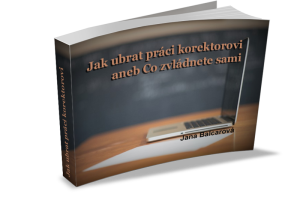 ebook korektury